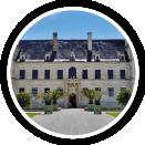 Photographie du château d'Ancy-le-Franc